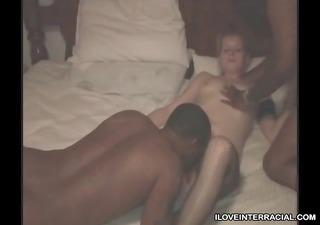 very hot wife threesome